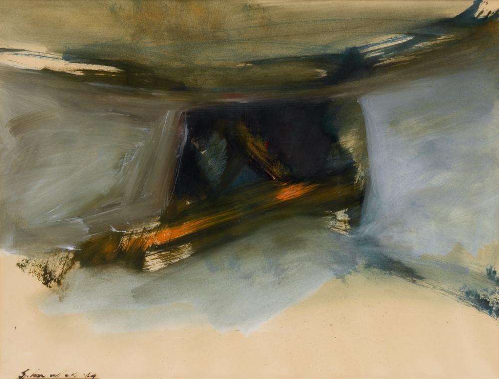 JOHN WAY Untitled.
