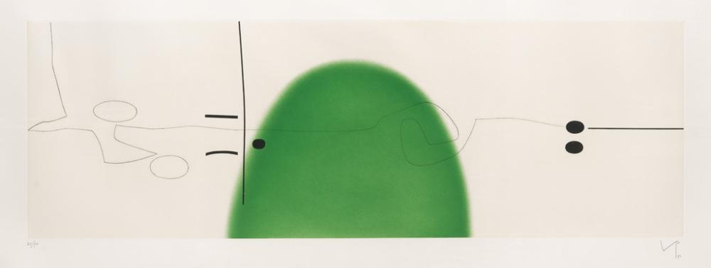 VICTOR PASMORE The World in Space and Time II.