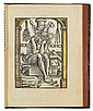 BIBAUCUS, GUILIELMUS [i. e., BIBAUT, WILLEM]. Sacrae conciones.  1539