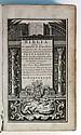BIBLE IN DUTCH.  Biblia. Dat is, De Gantsche H. Schrifture.  1794 + Het Boek der Psalmen.  1802