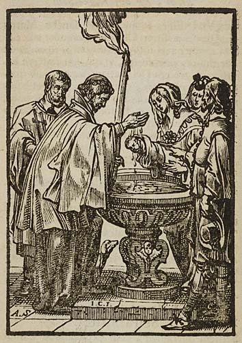 ANDRIES, JOSSE, S.J. Necessaria ad salutem scientia partim necessitate medii, partim necessitate praecepti, per iconas quinquaginta duas