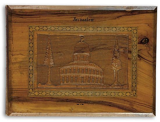BONFILS, FELIX (1831-1885) Album entitled