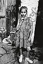 MARK, MARY ELLEN (1940- ) Untitled (girl, Turkey)., Mary Ellen Mark, Click for value