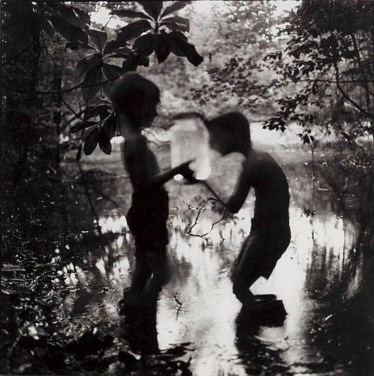 CARTER, KEITH (1948- )