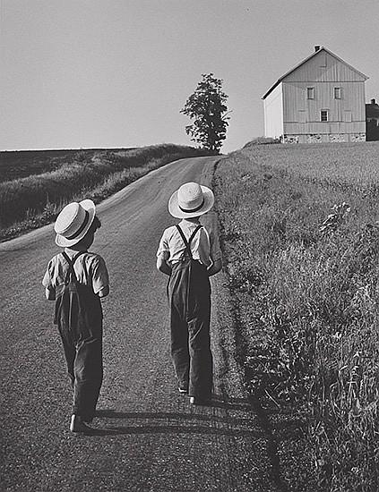 TICE, GEORGE (1938- ) Portfolio entitled