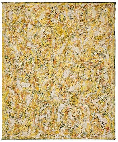 BEAUFORD DELANEY (1901 - 1979) Untitled.