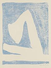 ROBERT MOTHERWELL Summertime in Italy (Blue).