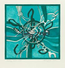 FRANÇOISE GILOT The Four Elements.