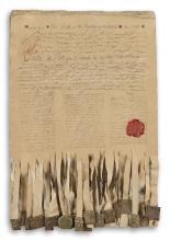 BARBARA CHASE-RIBOUD (1939 - ) Untitled.