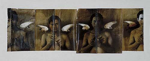 PALMA, LUIS GONZALEZ (1957-  )