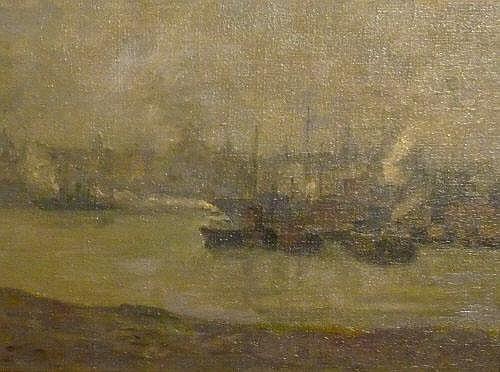 Archibald Stevenson Forrest (1869 - 1963), A