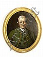 Circle of Henry Walton (1746-1813) PORTRAIT OF A, Henry Walton, Click for value