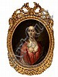 Circle of Thomas Murray (1663-1734) PORTRAIT OF A, Thomas Murray, Click for value