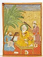 Provincial Mughal (mid 19th century), ONE OF THE