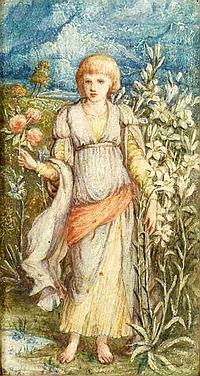 Mrs Charles Wyllie, née Major (exh.1880-1888),
