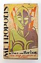 HARBOU, Thea von: Metropolis, London, The Readers
