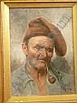 Raffaele Frigerio (Italian, b.1875) A NEAPOLITAN, Raffaele Frigerio, Click for value