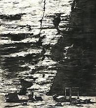 *Sam Sturis (Latvian b.1971), 'WALL II', 1999