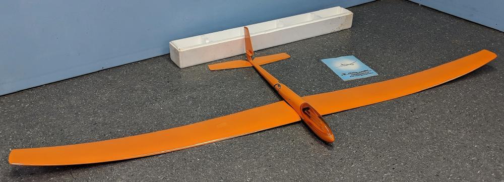 Hobie Hawk Glider by Sailboats Northwest, Inc.