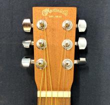 Lot 65: Martin Backpacker Guitar w/ Case