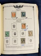 Lot 99: Stamp Albums, Stock Books & More