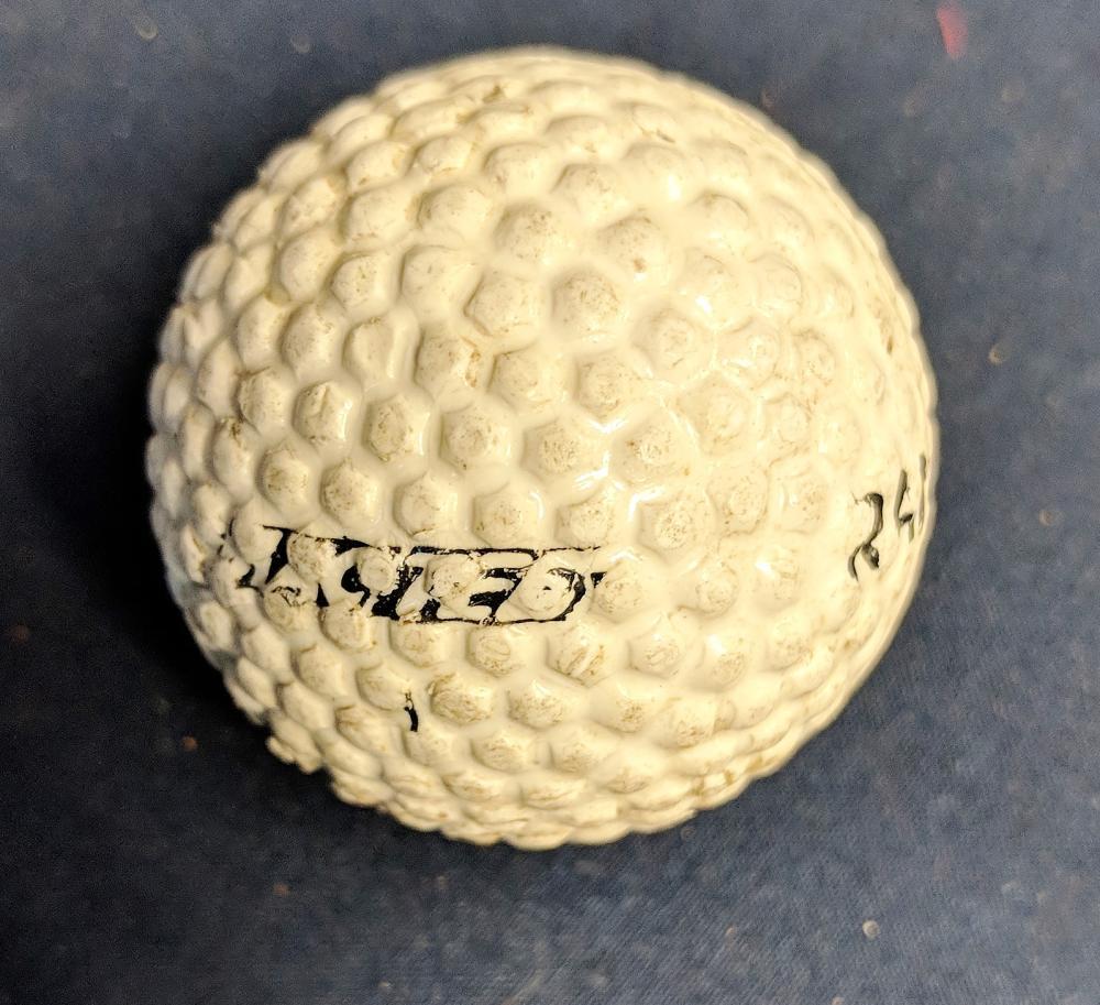 Ramo 1890 Bramble Golf Ball