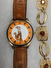 Lot 105: Lot of Vintage Costume Jewelry