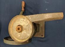 Lot 80B: Antique Cream Separator