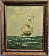 August Antiques and Collectibles Auction