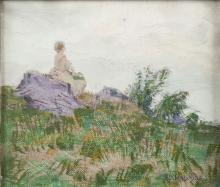 Lark leaped, 1902–1905
