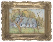 Kalvoda Alois 1875–1934 - Untitled