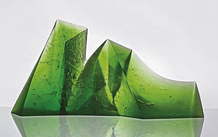 Janák František (*1951) - Object