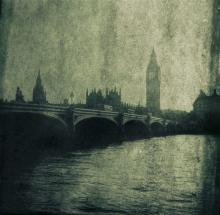 Joby Hickey: Houses of Parliament