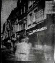 Joby Hickey : Grafton St