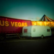 Dominic Turner: Vegas