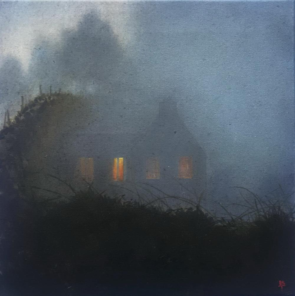 Tim Goulding - The Lighted Window