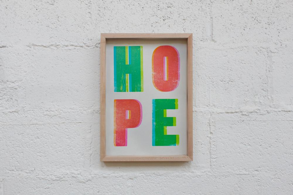 Dave Darcy - HOPE