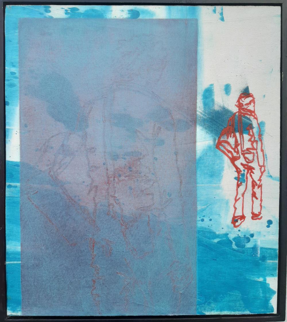 Attracta Manson - Interrupted Line 2 (2020)