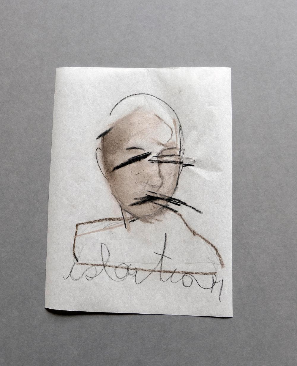 Neil Dunne - Head (outside Isolation)