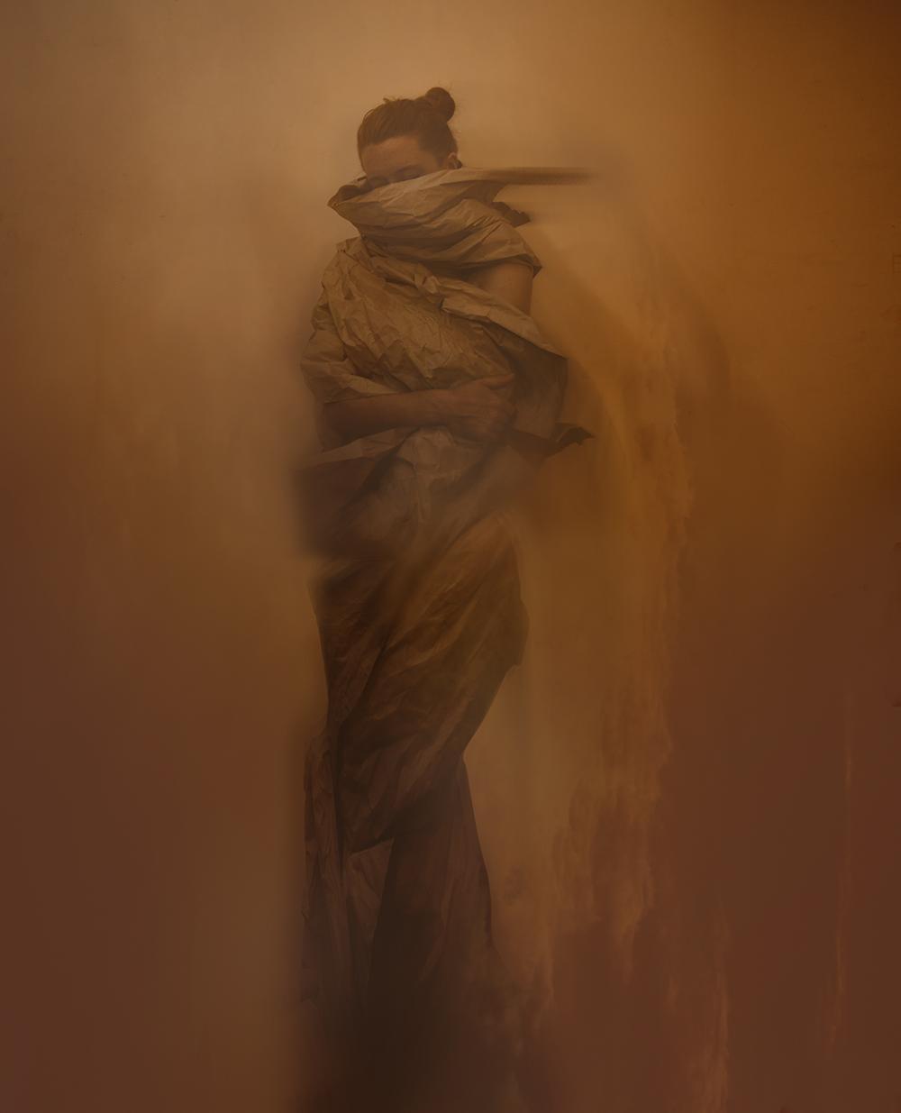 Hazel Coonagh - Dune