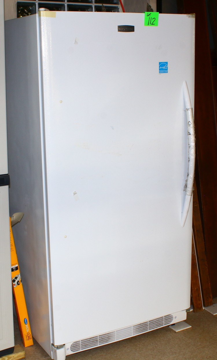 Frigidaire Refrigerator/ Freezer