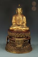 Asian Works of Art May Auction