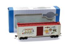 Bachmann 17024 HO-gauge Anniversary PS1 Box Car