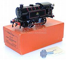 Hornby O-gauge No. 40 Tank Locomotive