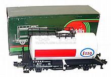 Marklin 1-gauge 5865 Tank Wagon