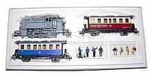 Marklin 1-gauge 5510 Passenger Set