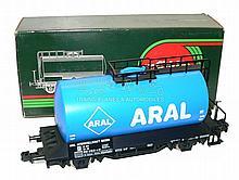 Marklin 1-gauge 5867 Tank Wagon
