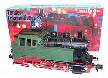 Marklin 1-gauge 5702 0-6-0 Tank Locomotive