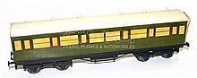 Leeds O-gauge Mainline Passenger Coach