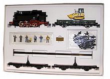 Marklin 1-gauge 5511 Track Laying Set